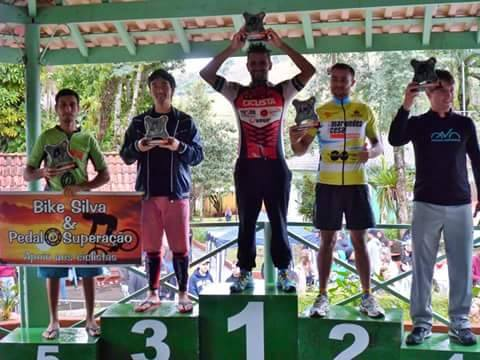 Four Seasons de Mountain Bike - São Francisco Xavier/SP - 2015